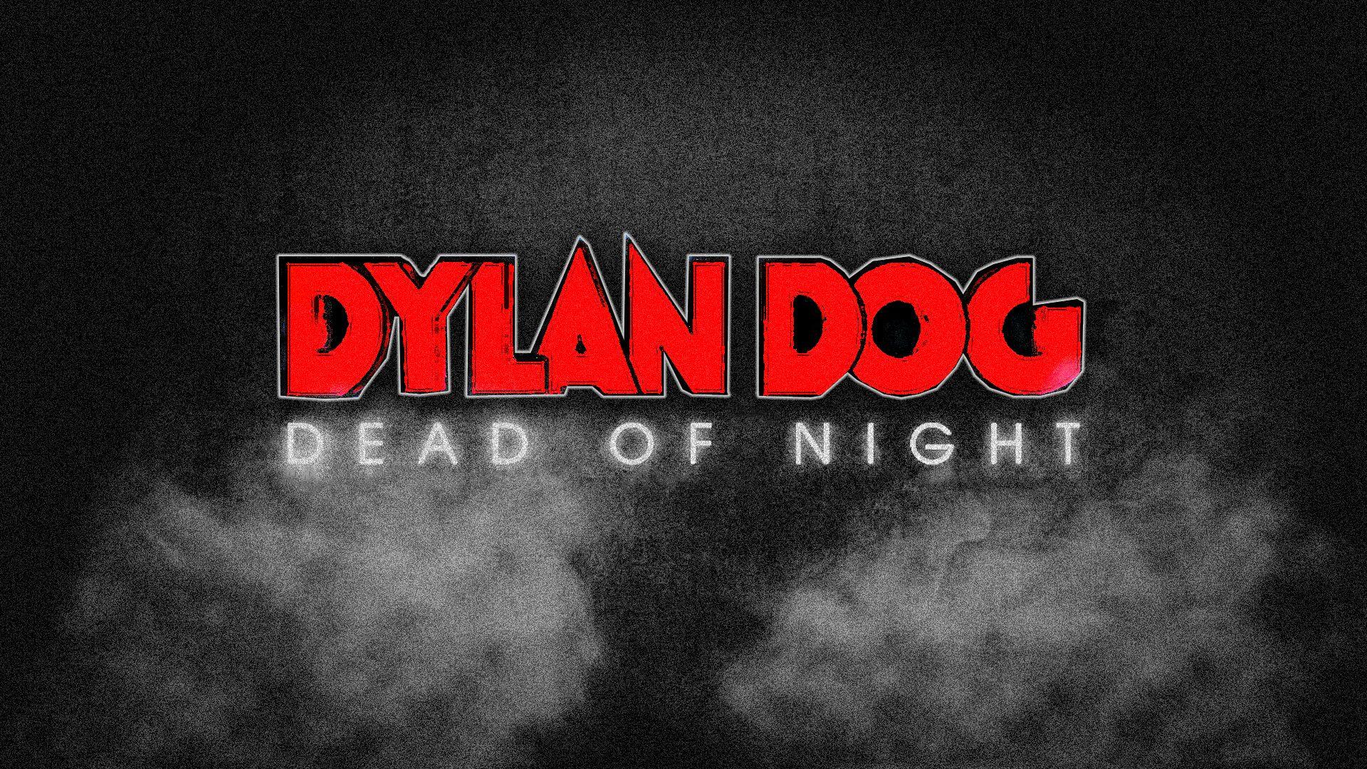 Dylan Dog wallpaper 1