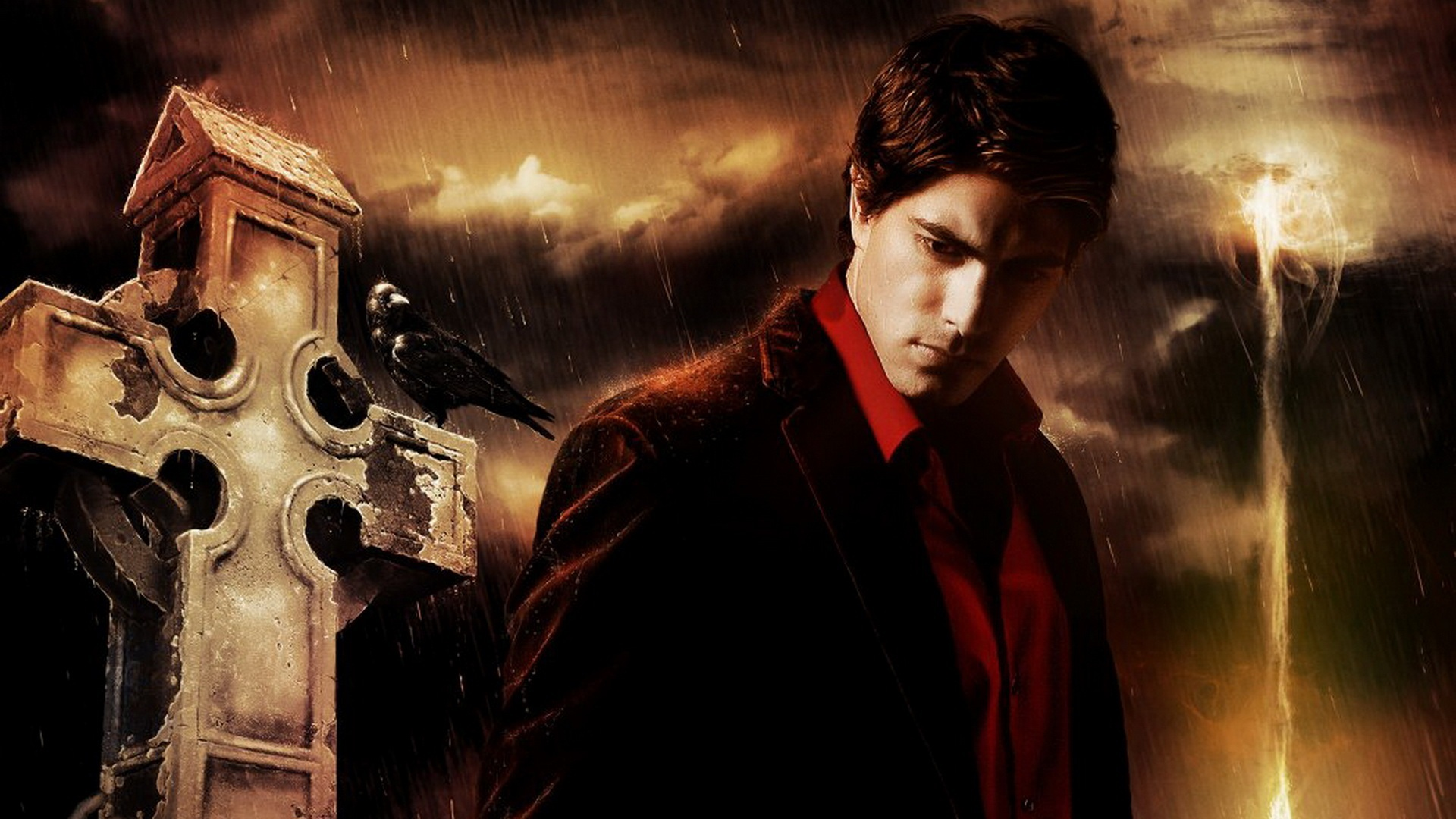 Dylan Dog wallpaper 7