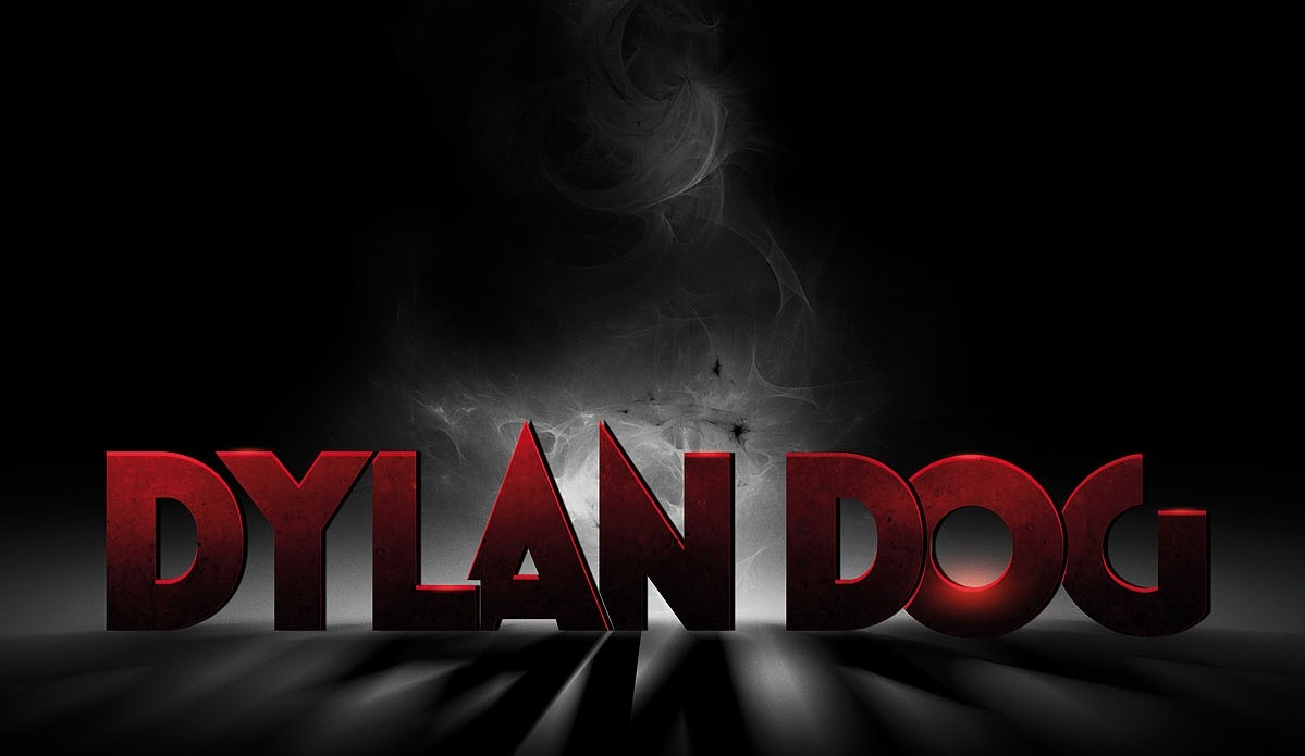 Dylan Dog wallpaper 8