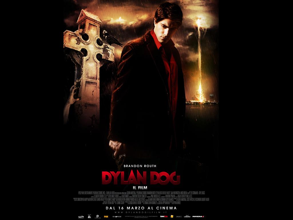 Dylan Dog wallpaper 9