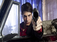 Dylan Dog wallpaper 3