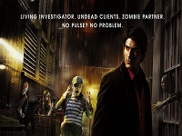 Dylan Dog wallpaper 6