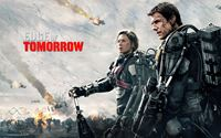 Edge of Tomorrow wallpaper 1