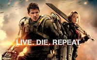 Edge of Tomorrow wallpaper 2