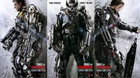 Edge of Tomorrow wallpaper 3