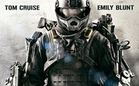 Edge of Tomorrow wallpaper 4