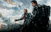 Edge of Tomorrow wallpaper 5