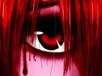 Elfen Lied wallpaper 1