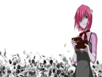 Elfen Lied wallpaper 4