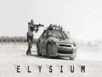 Elysium wallpaper 3