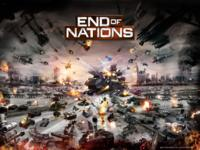 End of Nations wallpaper 1
