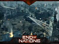 End of Nations wallpaper 10