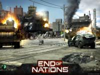 End of Nations wallpaper 11
