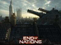 End of Nations wallpaper 12
