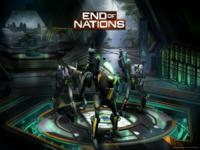 End of Nations wallpaper 5