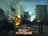 End of Nations wallpaper 6