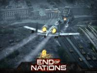 End of Nations wallpaper 9