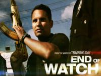 End of Watch wallpaper 1