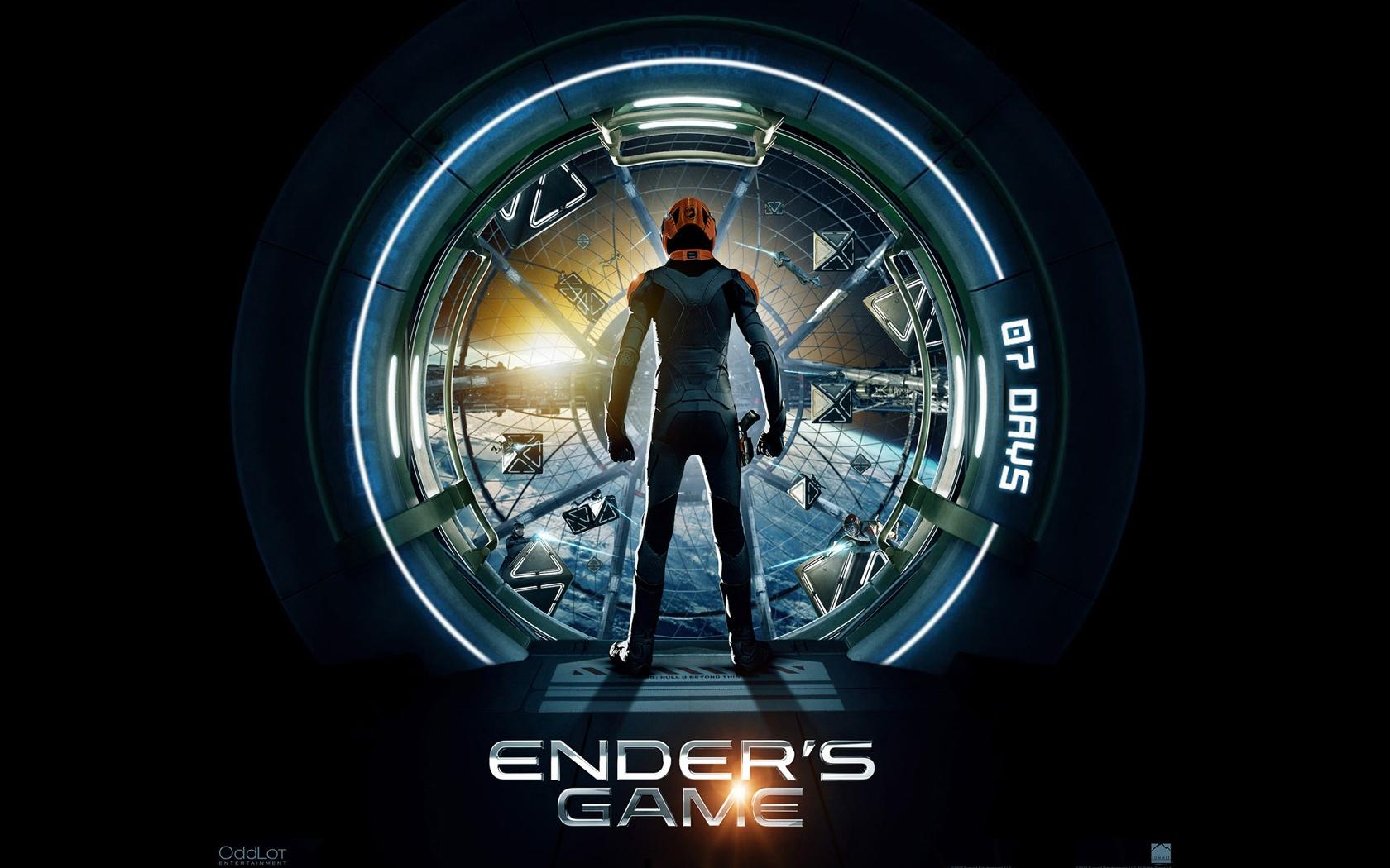 Enders Game wallpaper 3