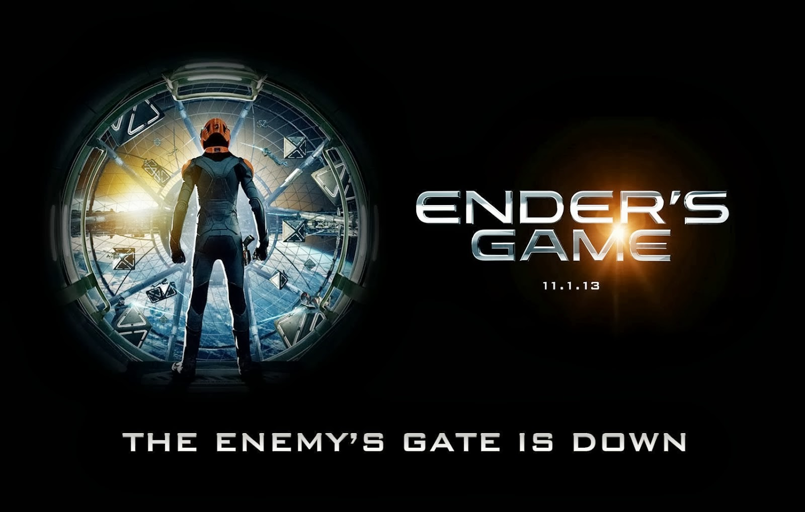 Enders Game wallpaper 5