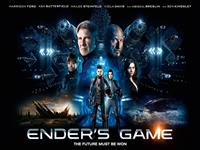Enders Game wallpaper 1