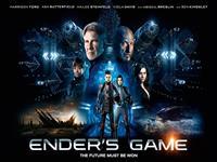 Enders Game wallpaper 1