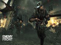 Enemy Front wallpaper 2