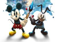 Epic Mickey 2 wallpaper 5