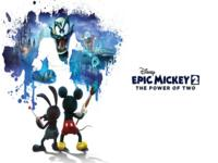 Epic Mickey 2 wallpaper 6