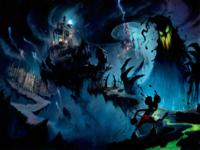 Epic Mickey wallpaper 1
