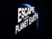 Escape form Planet Earth wallpaper 4