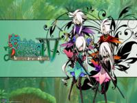 Etrian Odyssey IV Legends of the Titan wallpaper 1