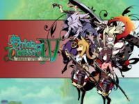 Etrian Odyssey IV Legends of the Titan wallpaper 4