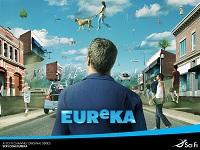 Eureka wallpaper 10