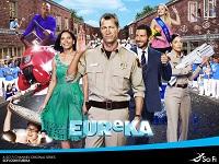 Eureka wallpaper 11