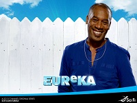 Eureka wallpaper 13