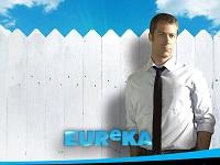 Eureka wallpaper 16