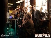 Eureka wallpaper 7