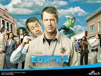 Eureka wallpaper 9