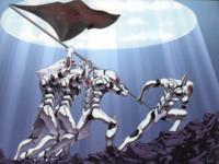 Evangelion wallpaper 11