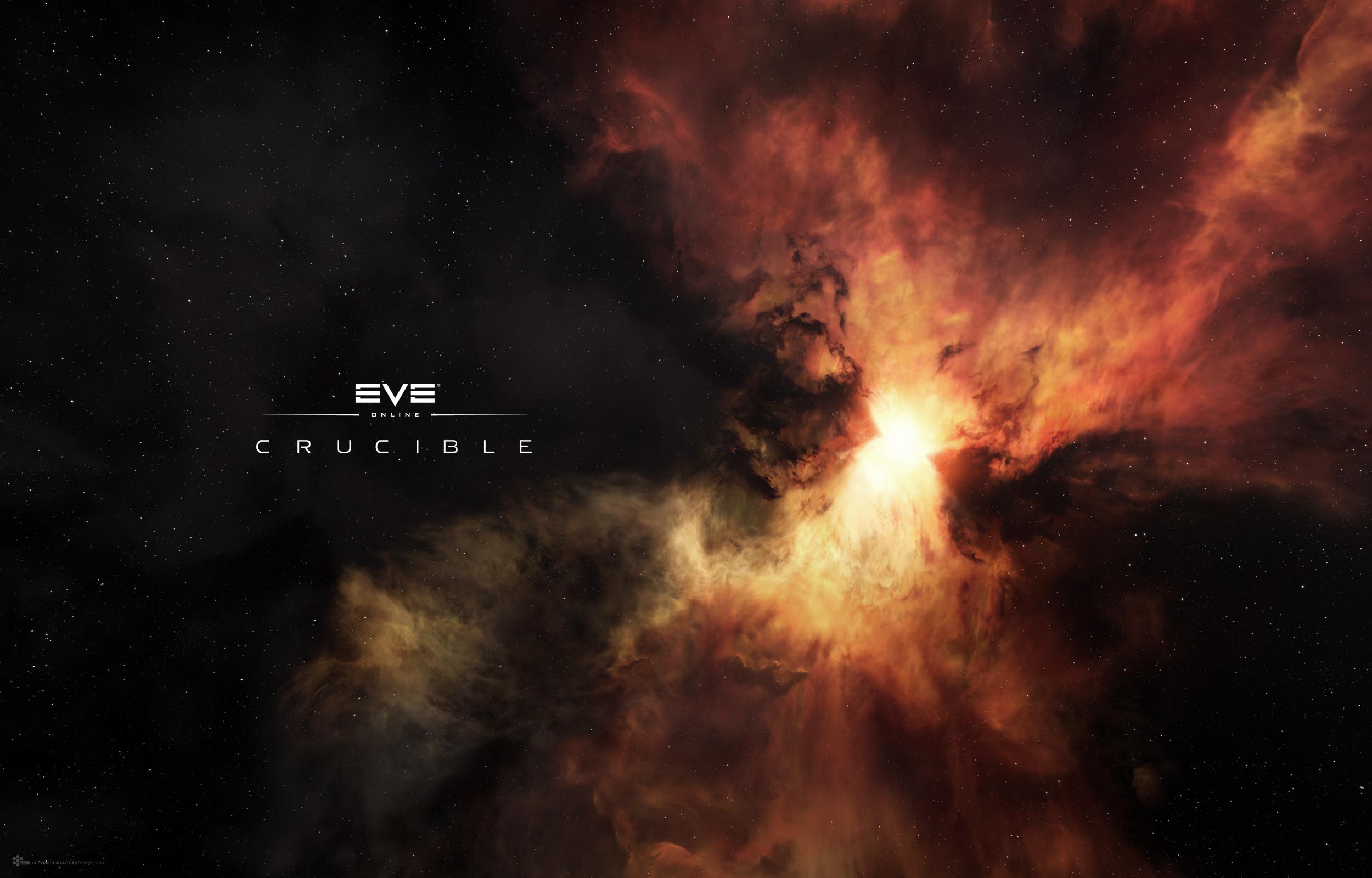 EVE Online wallpaper 12