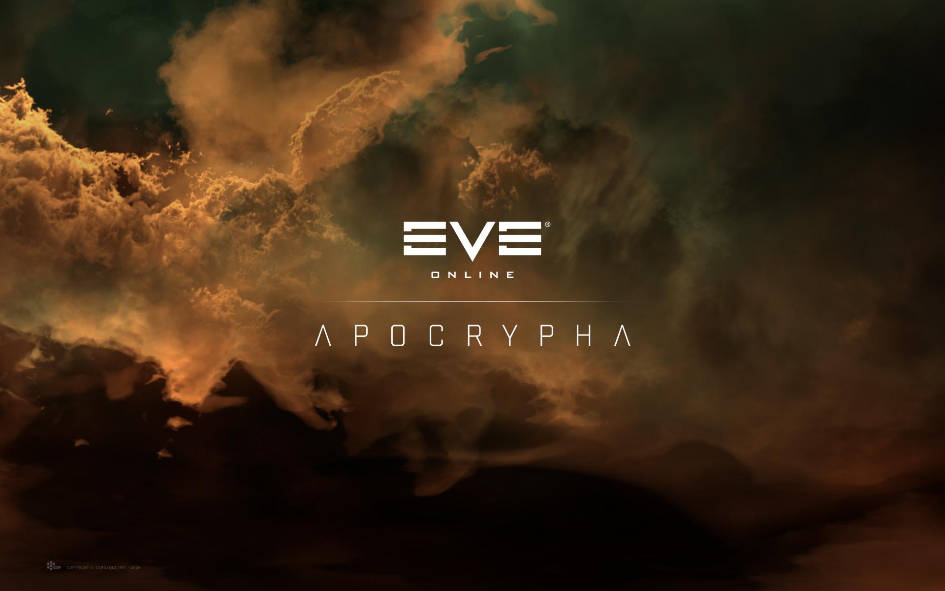 EVE Online wallpaper 2