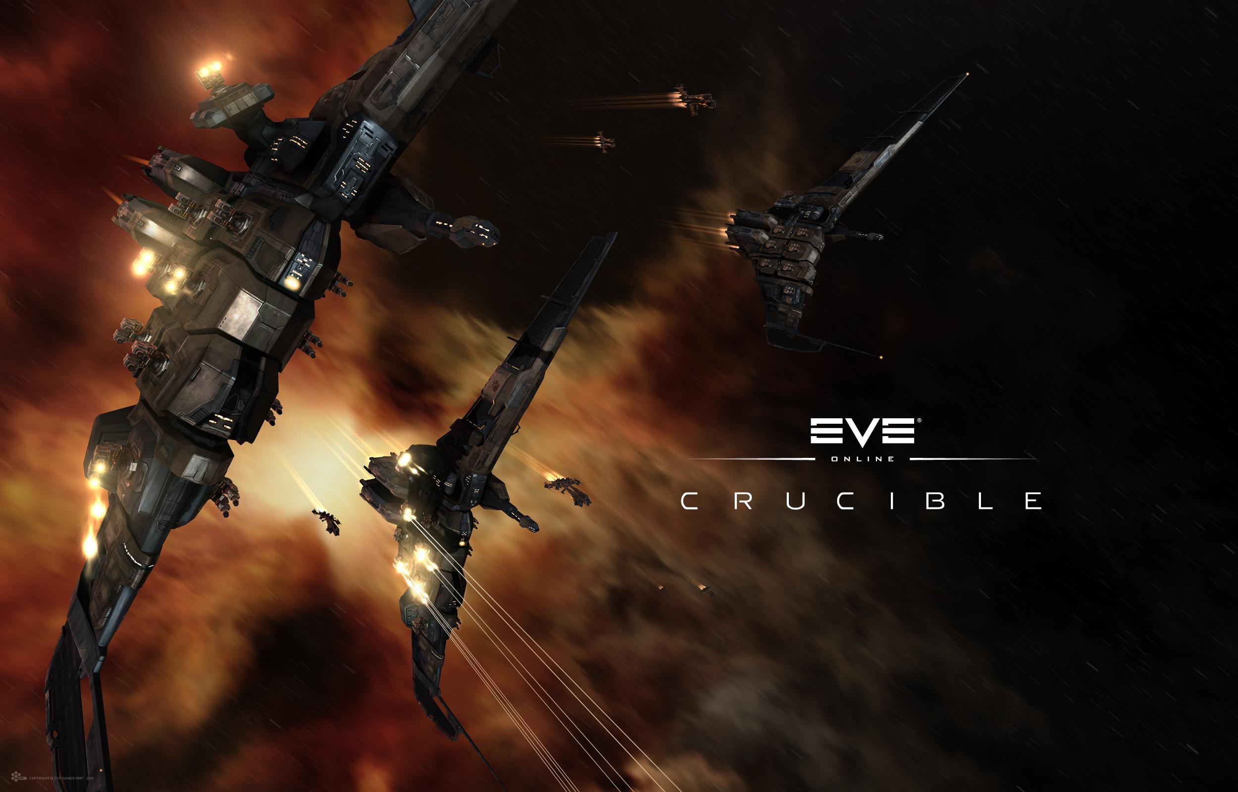 EVE Online wallpaper 20