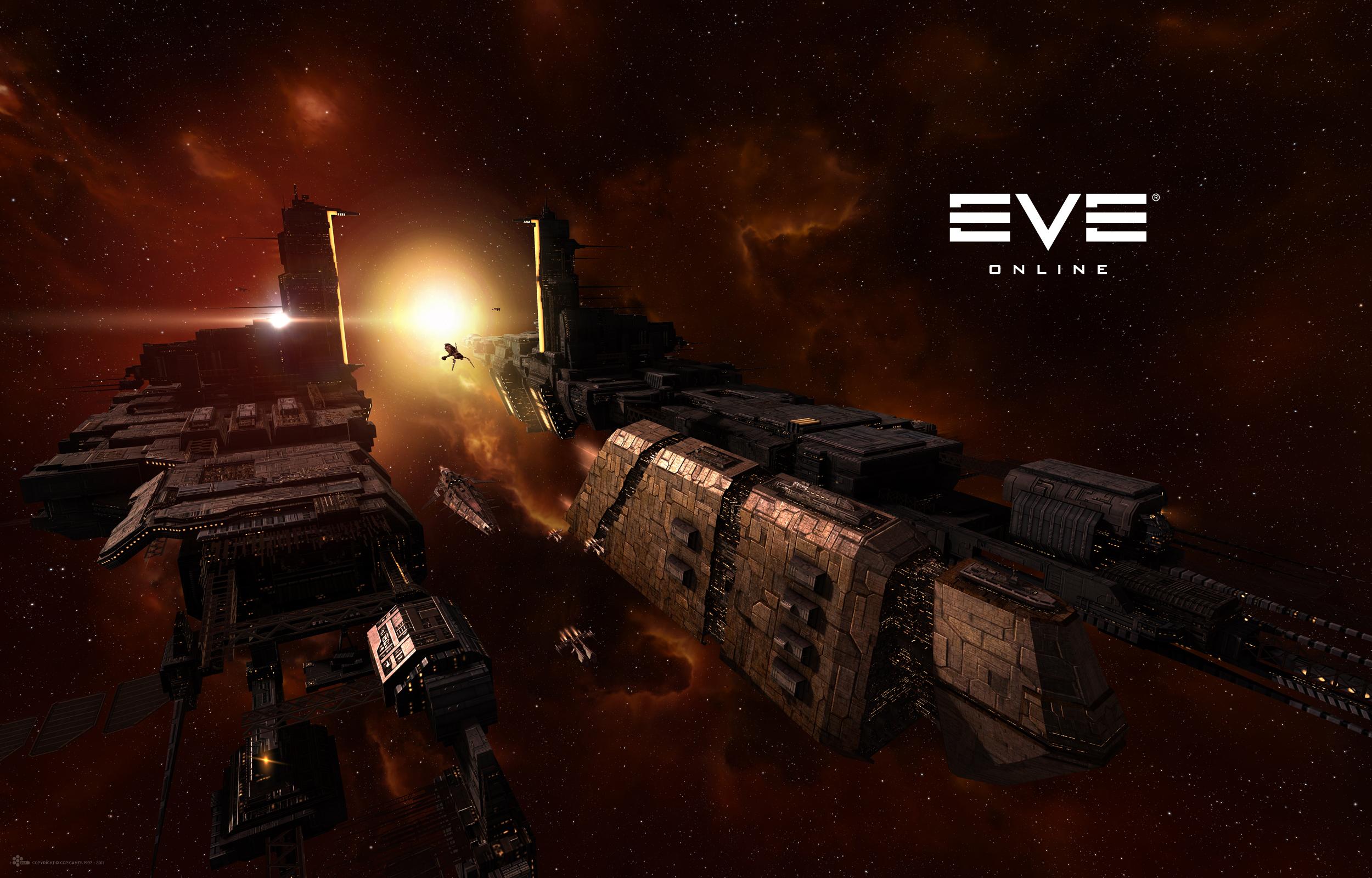 EVE Online Wallpaper 26