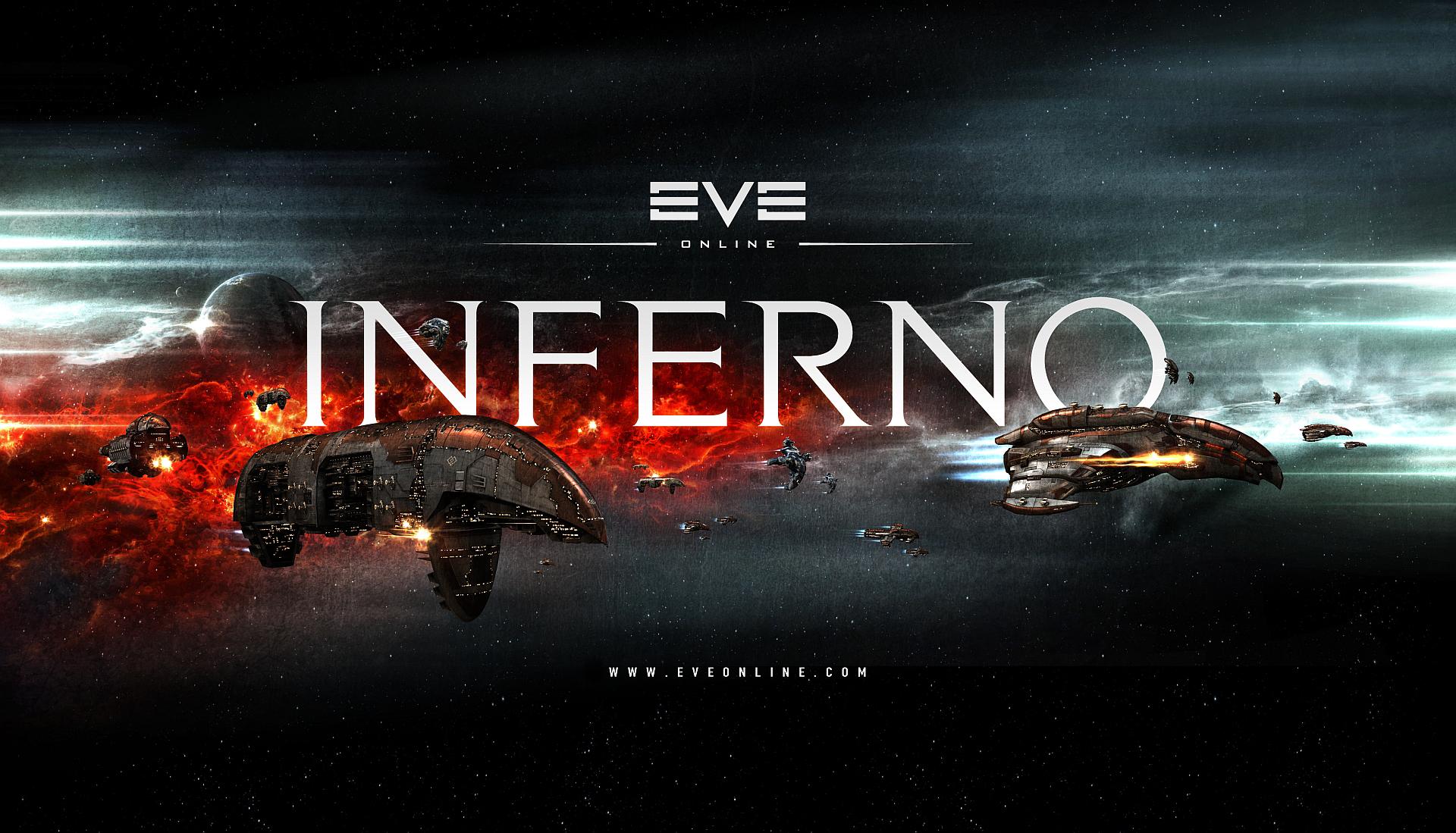 EVE Online wallpaper 27