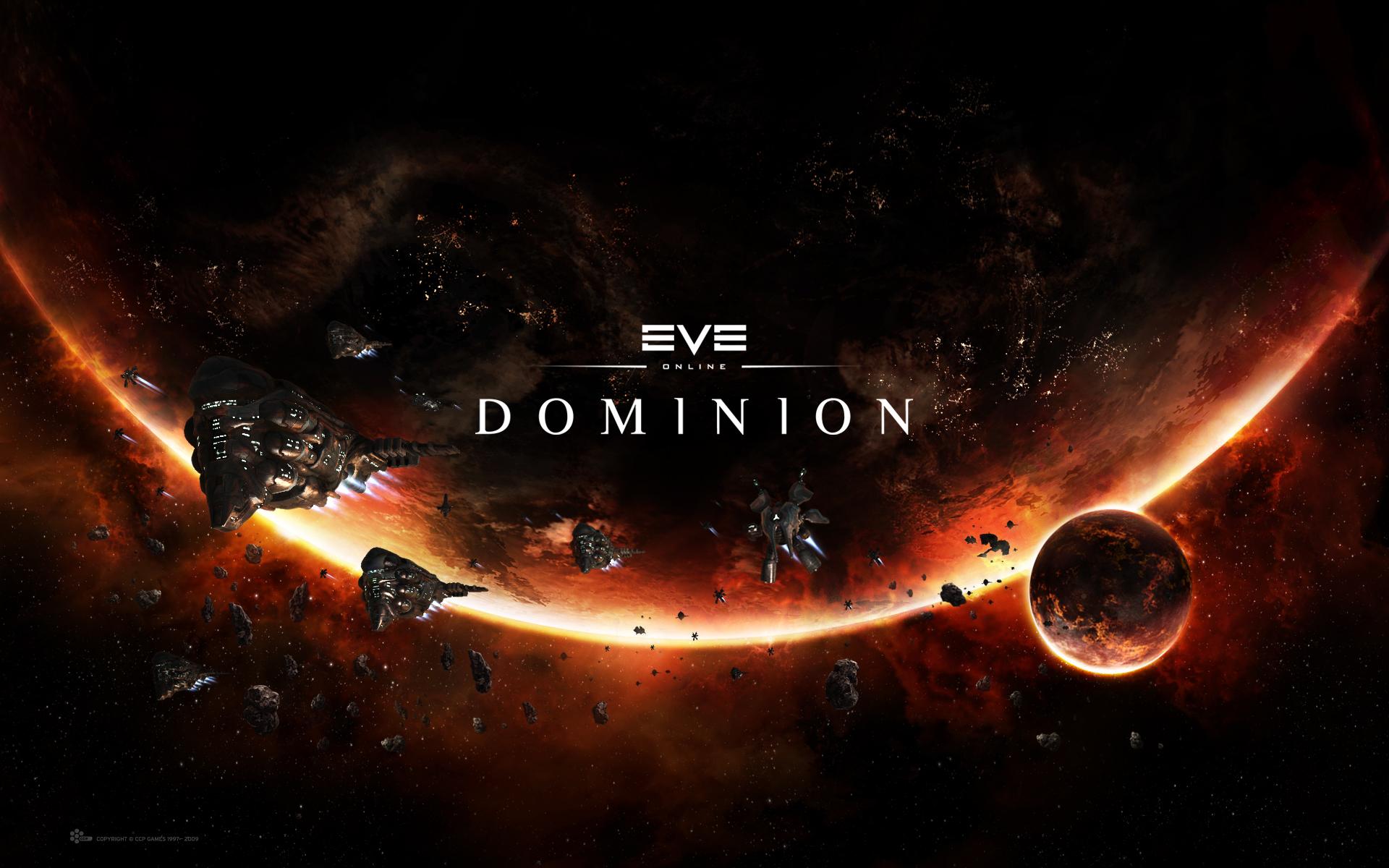 EVE Online wallpaper 4