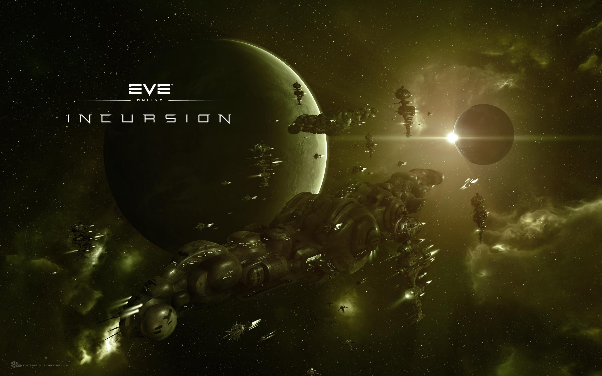 EVE Online wallpaper 7