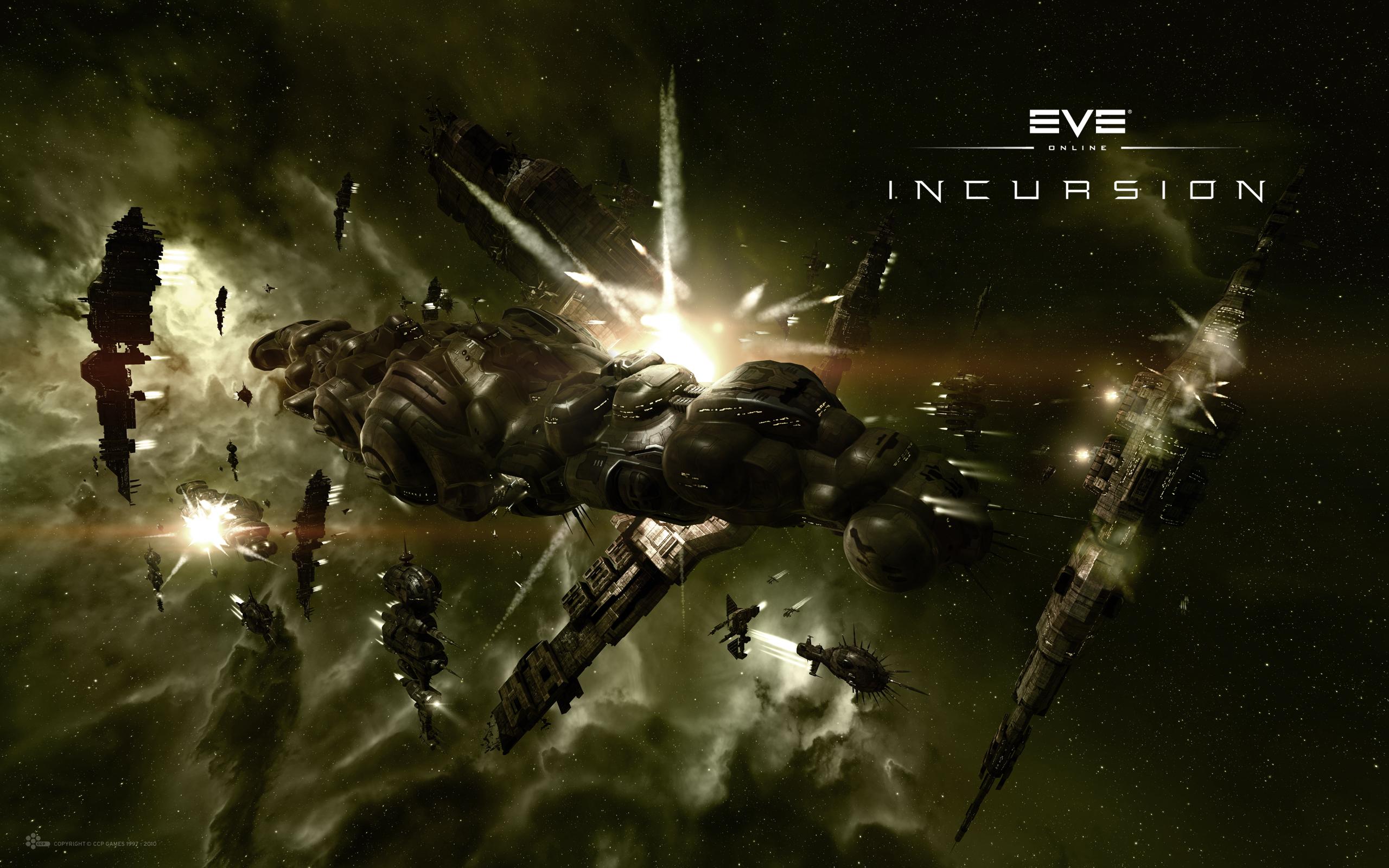 EVE Online Wallpaper 8