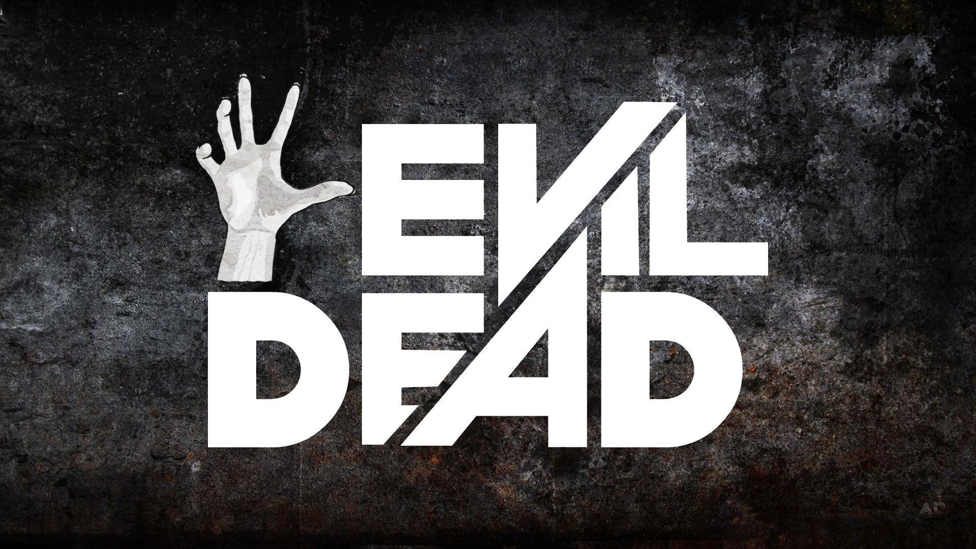 Evil Dead wallpaper 3