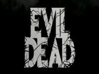 Evil Dead wallpaper 1